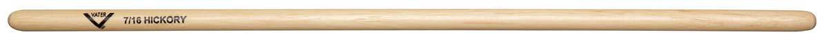 Image of   Vater 7/16 timbalestikker