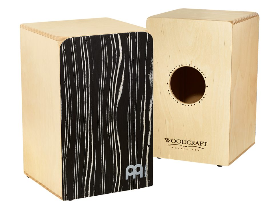 Image of   MEINL WCAJ300NT-SO Cajon Woodcraft