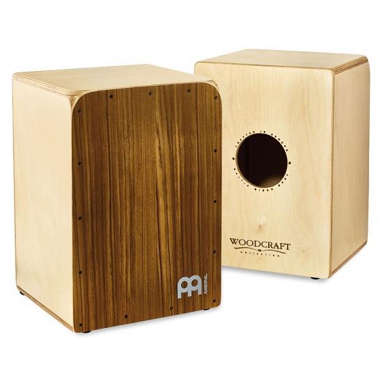 Image of   MEINL WCAJ500NT-OV Cajon Woodcraft