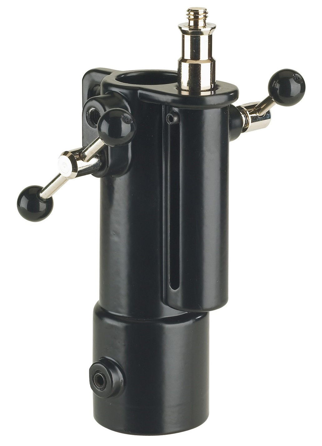 Image of   König & Meyer 66290 Holder til Tv Spigot