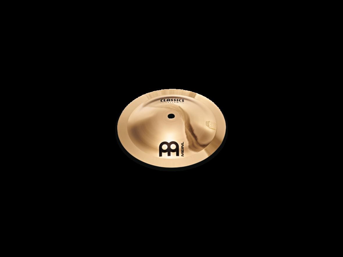"Image of   Meinl 8"" Classics Custom Bell"