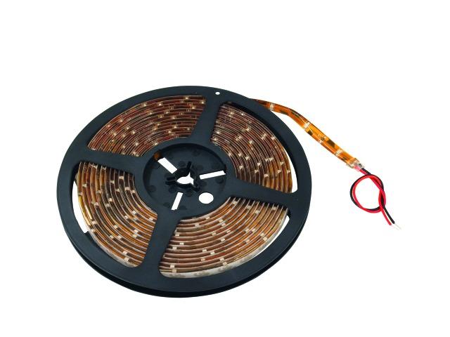 Image of   LED Strip, 150 LED pærer, 5 meter Blå