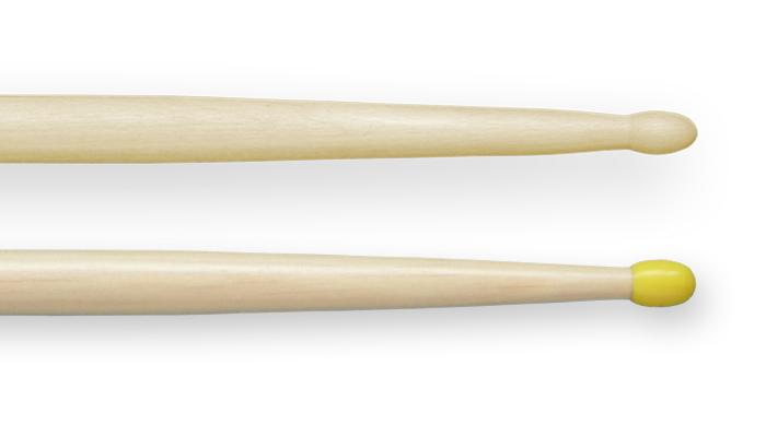 Image of   Pellwood Jazz Model trommestikker
