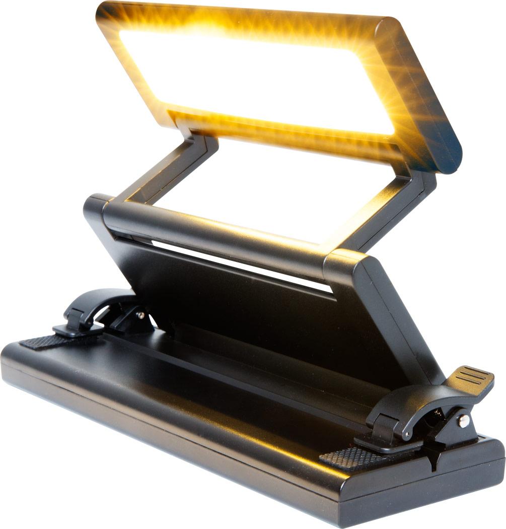 Image of   Roland Folding Clip nodelampe