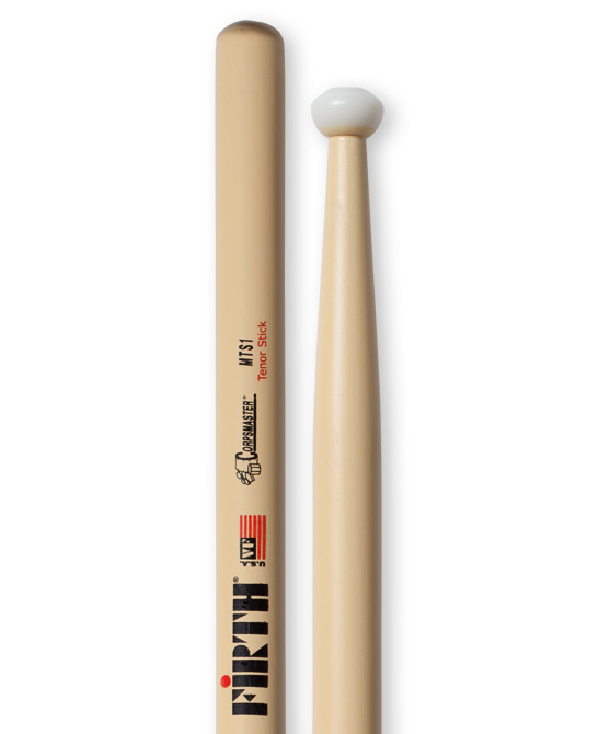 Image of   Vic Firth Corpsmaster MTS1