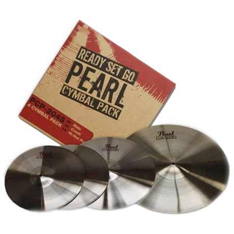 """Image of   Pearl Bækkenpakke """"Ready Set Go"""""""