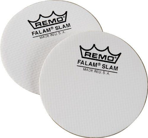 "Image of   Remo Falam Slam Patch 2,5"" - Enkelt"
