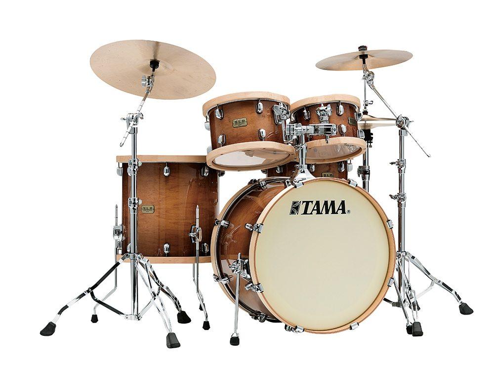 Image of   Tama S.L.P Studio Maple Trommesæt