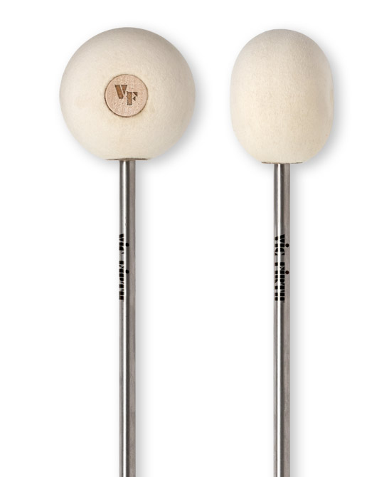 Image of   Vic Firth VicKick Beaters kølle Filt